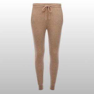 FILORO Nayla 100% Cashmere Pants - Small